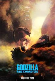 Godzilla - King of the Monsters (2019) (In Hindi)
