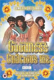 """""""Goodness Gracious Me"""" (1998) – All Episodes"""