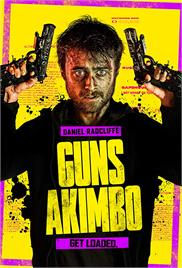 Guns Akimbo (2019) (In Hindi)