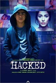 Hacked (2020)