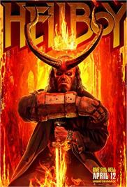 Hellboy (2019) (In Hindi)