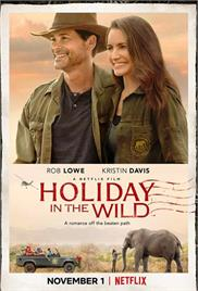 Holiday In The Wild (2019) (In Hindi)
