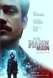 In the Shadow of the Moon (2019) (In Hindi)