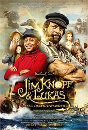Jim Button and Luke the Engine Driver (2018) (In Hindi)