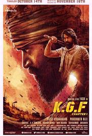 K.G.F Chapter 1 (2018)