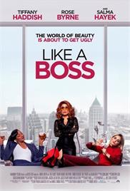 Like a Boss (2020) (In Hindi)