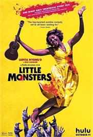 Little Monsters (2019) (In Hindi)