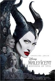 Maleficent - Mistress of Evil (2019) (In Hindi)