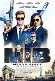 Men in Black - International (2019) (In Hindi)