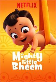 Mighty Little Bheem (2019)