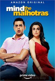 Mind The Malhotras (2019)