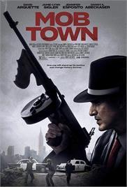 Mob Town (2019) (In Hindi)