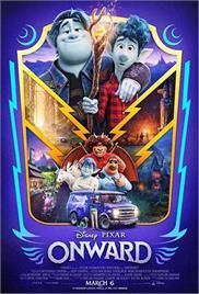 Onward (2020) (In Hindi)