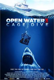 Open Water 3 - Cage Dive (2017) (In Hindi)