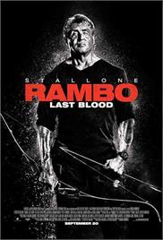 Rambo - Last Blood (2019) (In Hindi)