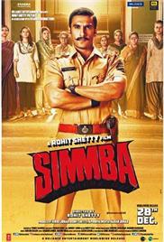 Simmba (2018)