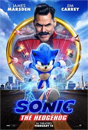 Sonic the Hedgehog (2020) (In Hindi)
