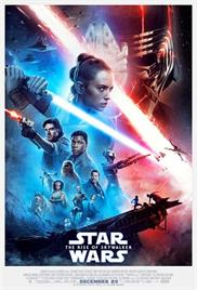 Star Wars - The Rise of Skywalker (2019) (In Hindi)