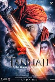 Tanhaji - The Unsung Warrior (2020)