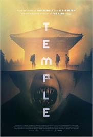 Temple (2017) (In Hindi)