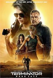 Terminator - Dark Fate (2019) (In Hindi)
