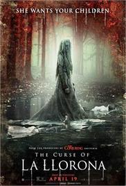 The Curse of La Llorona (2019) (In Hindi)