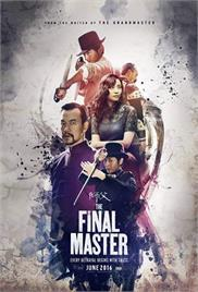 The Final Master (2015) (In Hindi)