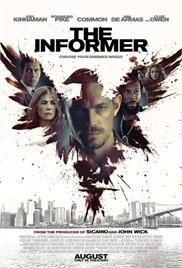 The Informer (2019) (In Hindi)