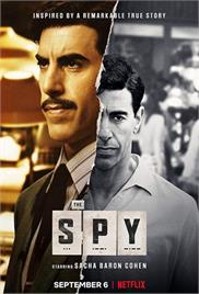 The Spy (2019) (In Hindi)