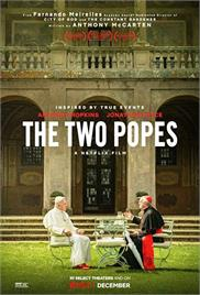 The Two Popes (2019) (In Hindi)
