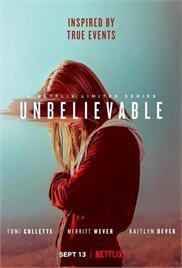 Unbelievable (2019) (In Hindi)